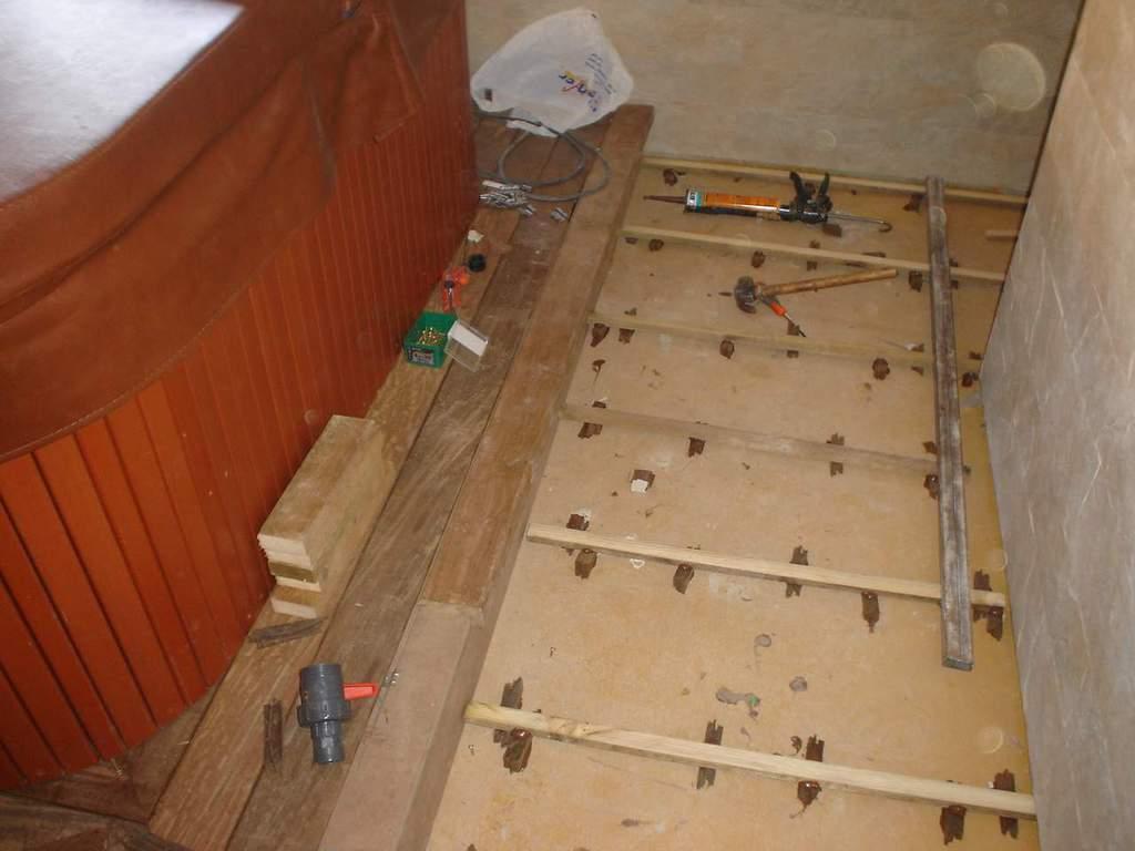 Precio montaje tarima flotante amazing perfect cheap - Precio metro cuadrado parquet instalado ...